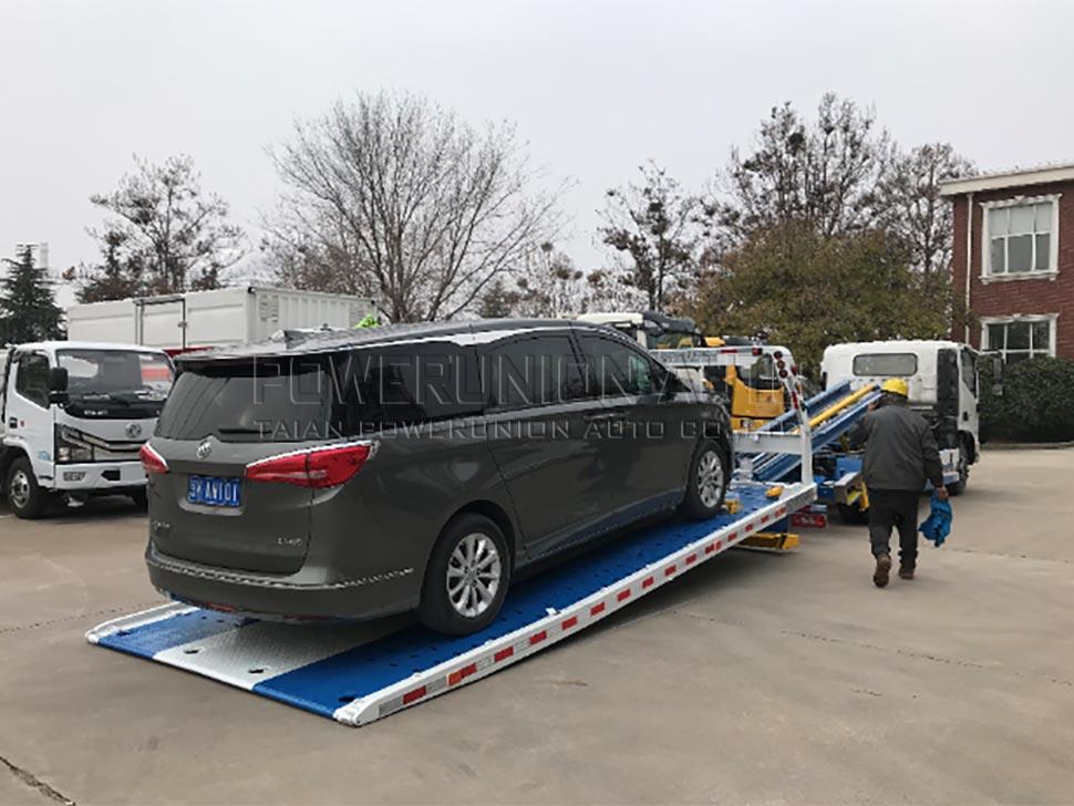 Towing Equipment 3 ton 3T3P02